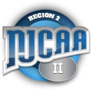 Logo for Region Two Athletics
